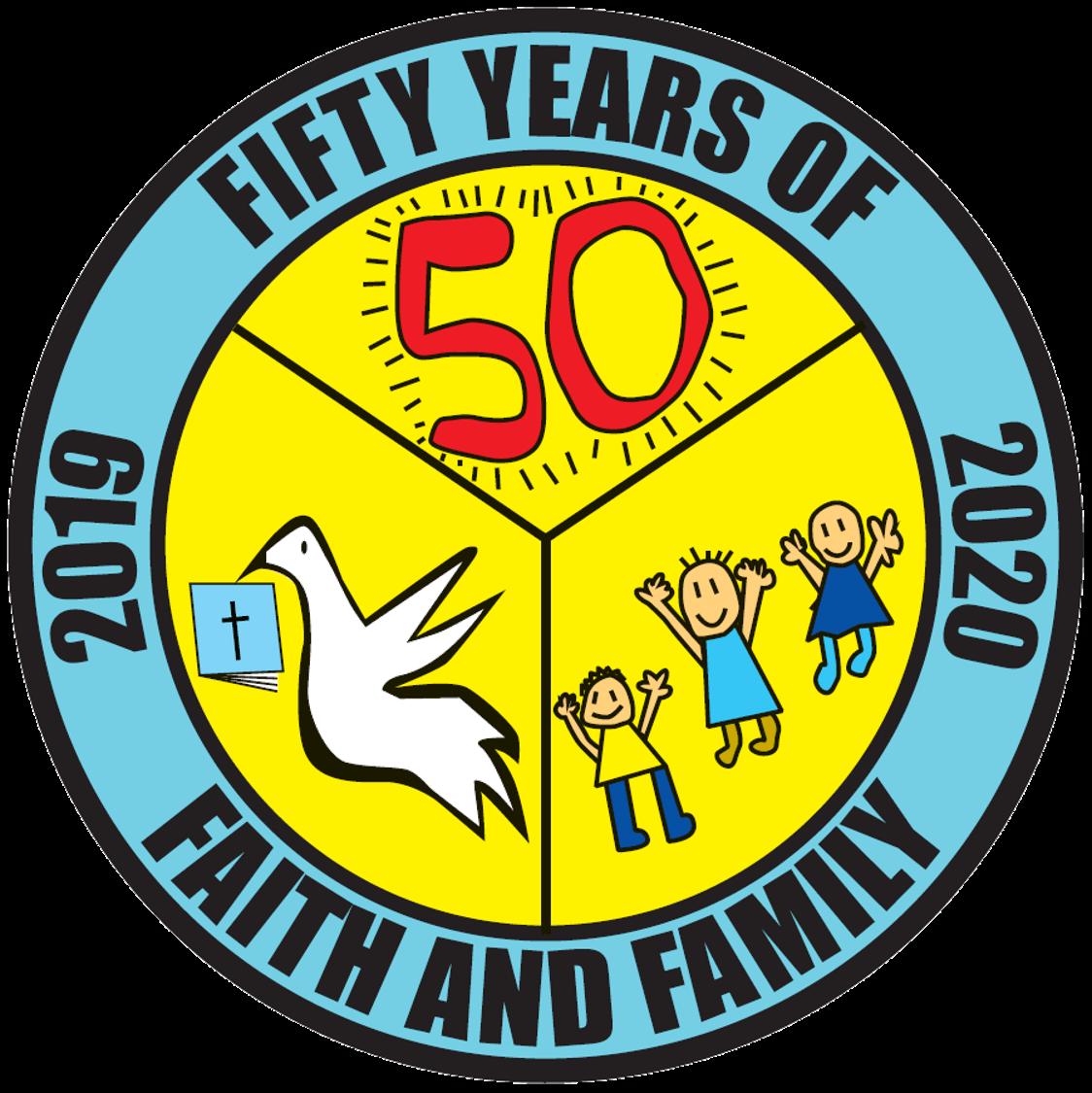 School 50th Anniversary